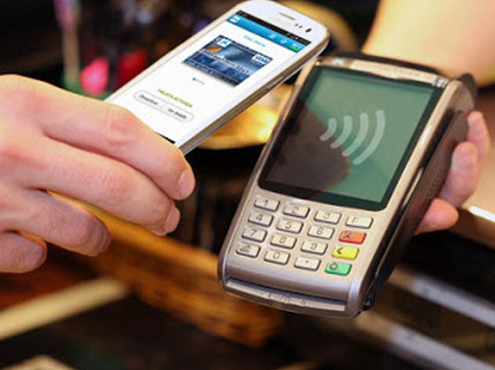6. Pasarela de pago