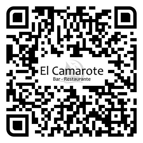 qr-Code El Camarote