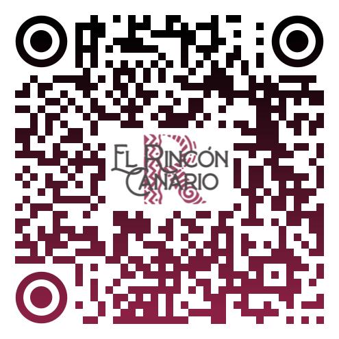 qr-Code El Rincón Canario