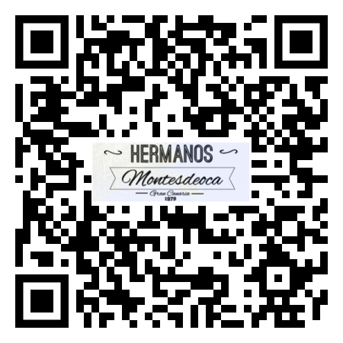 qr-Code Hnos.Montesdeoca