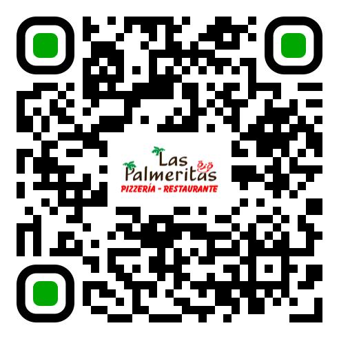 qr-Code Las Palmeritas