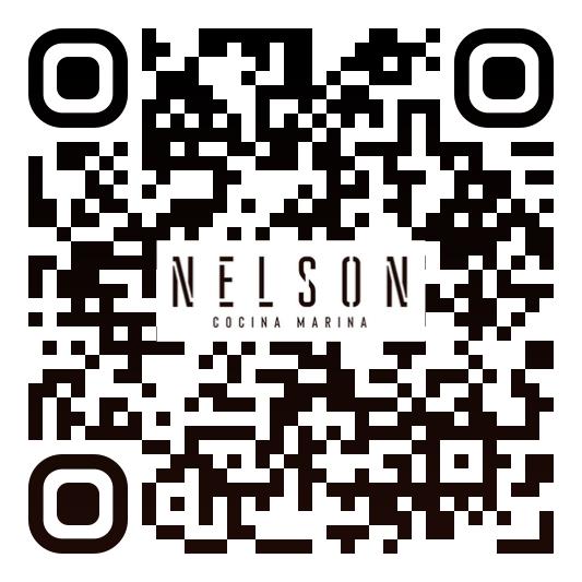 qr-Code Restaurante Nelson