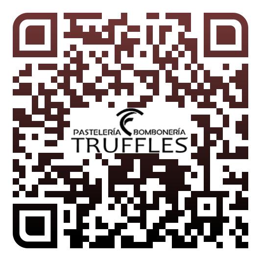 qr-Code Truffles