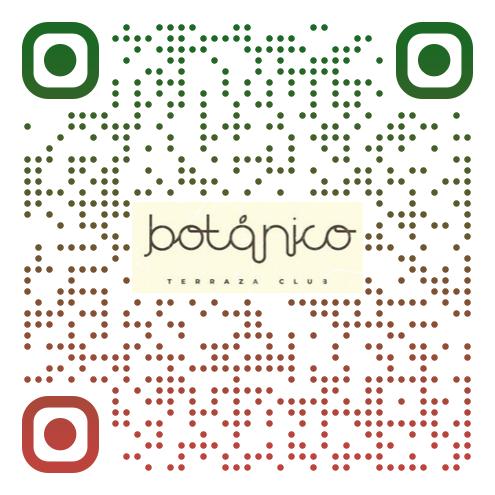 qr-Code Botanico
