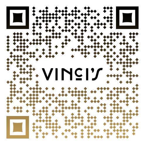 qr-Code Vincis