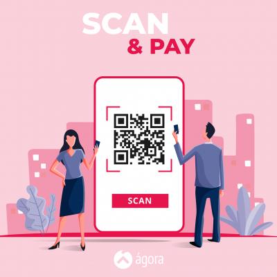agora-scan&pay
